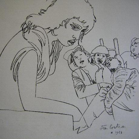 ジャン・コクトーの画像 p1_25