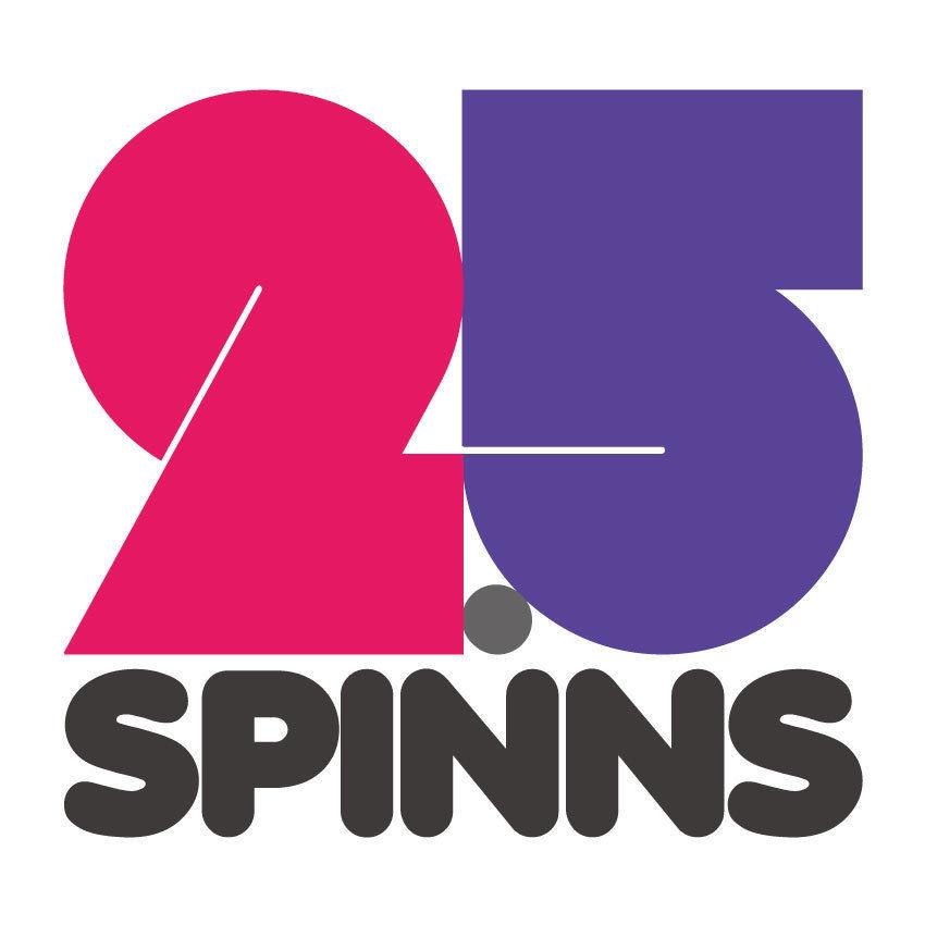 2.5 SPINNS