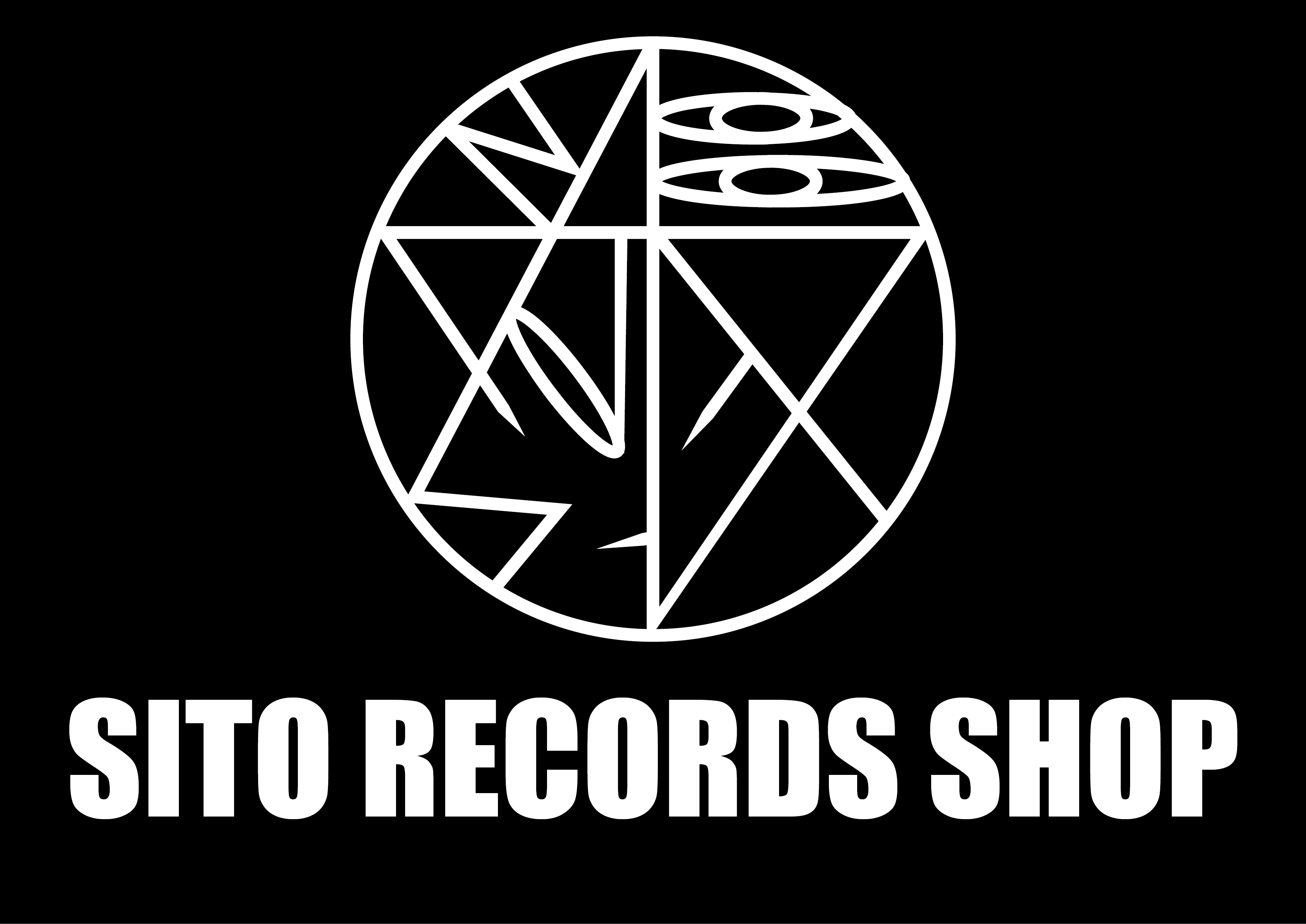 SITO RECORDS SHOP