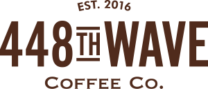 448th Wave Coffee Co.