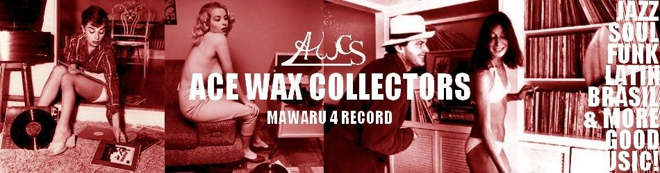 ACE WAX COLLECTORS
