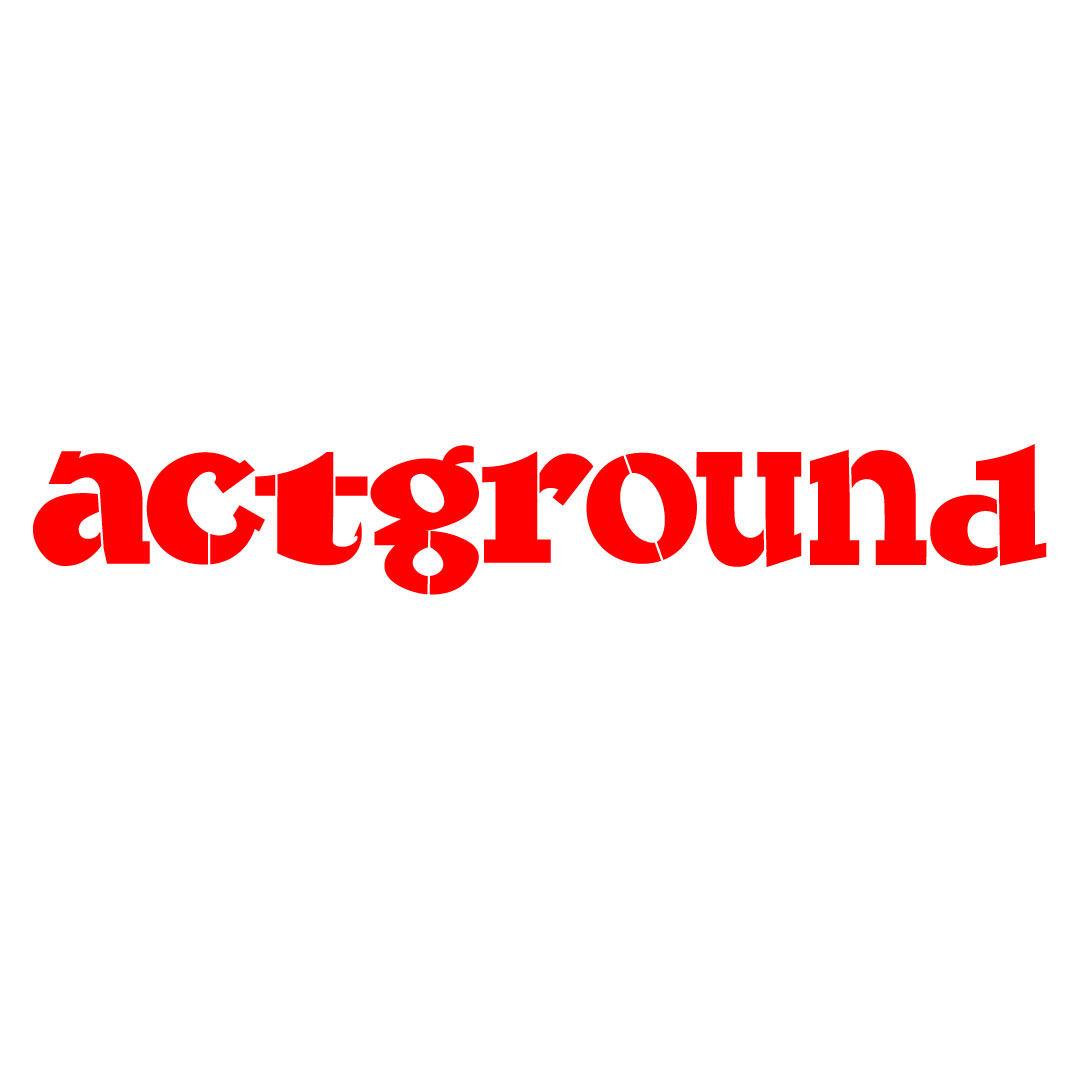 ACTGROUND