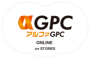 アルファGPC(αGPC) ONLINE on Stores