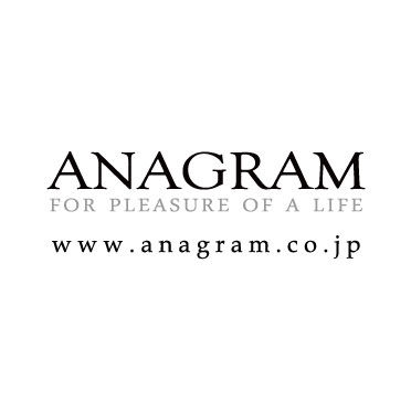 ANAGRAM アナグラム