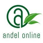 andel online