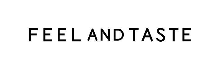 FEEL AND TASTE web store
