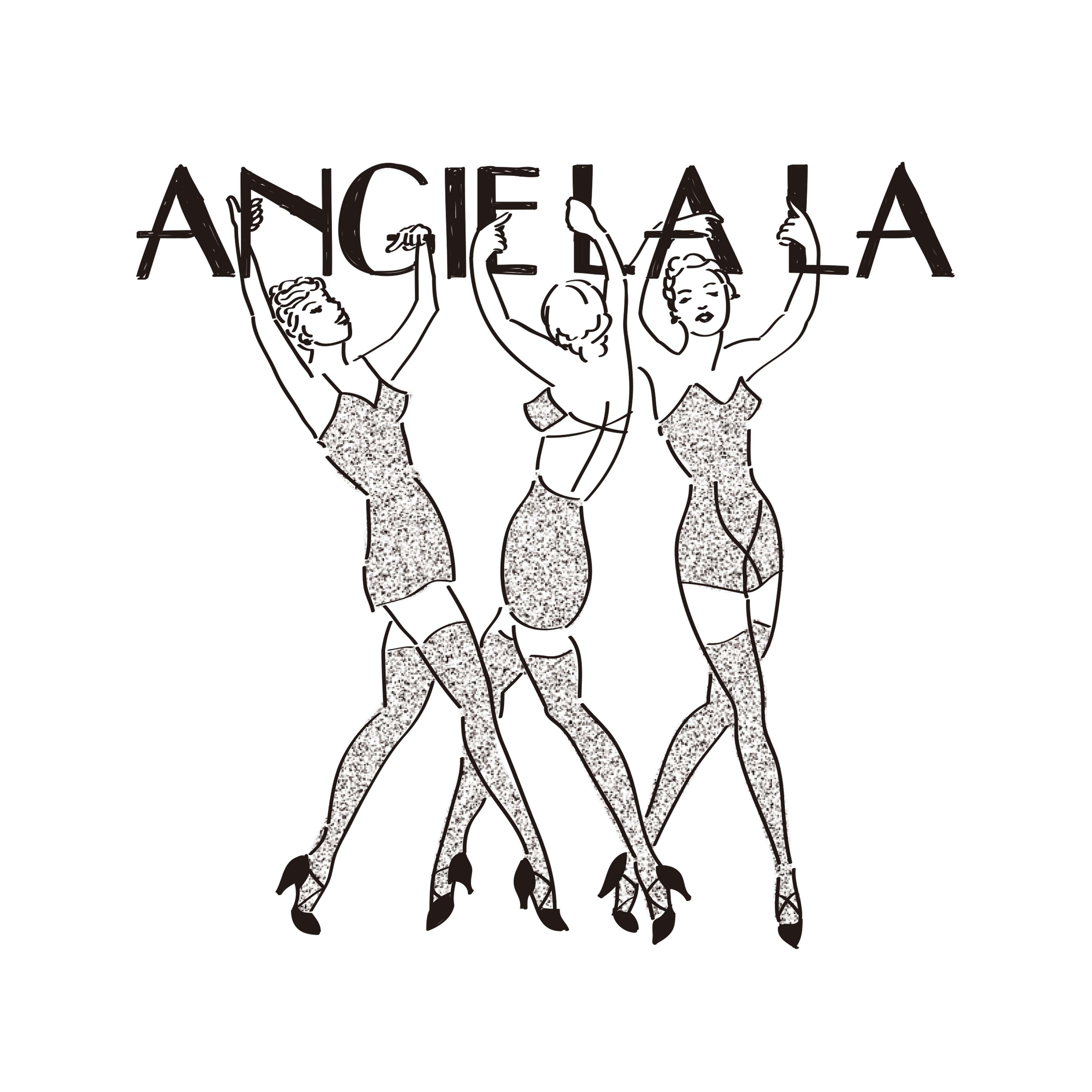 angie lala vintage