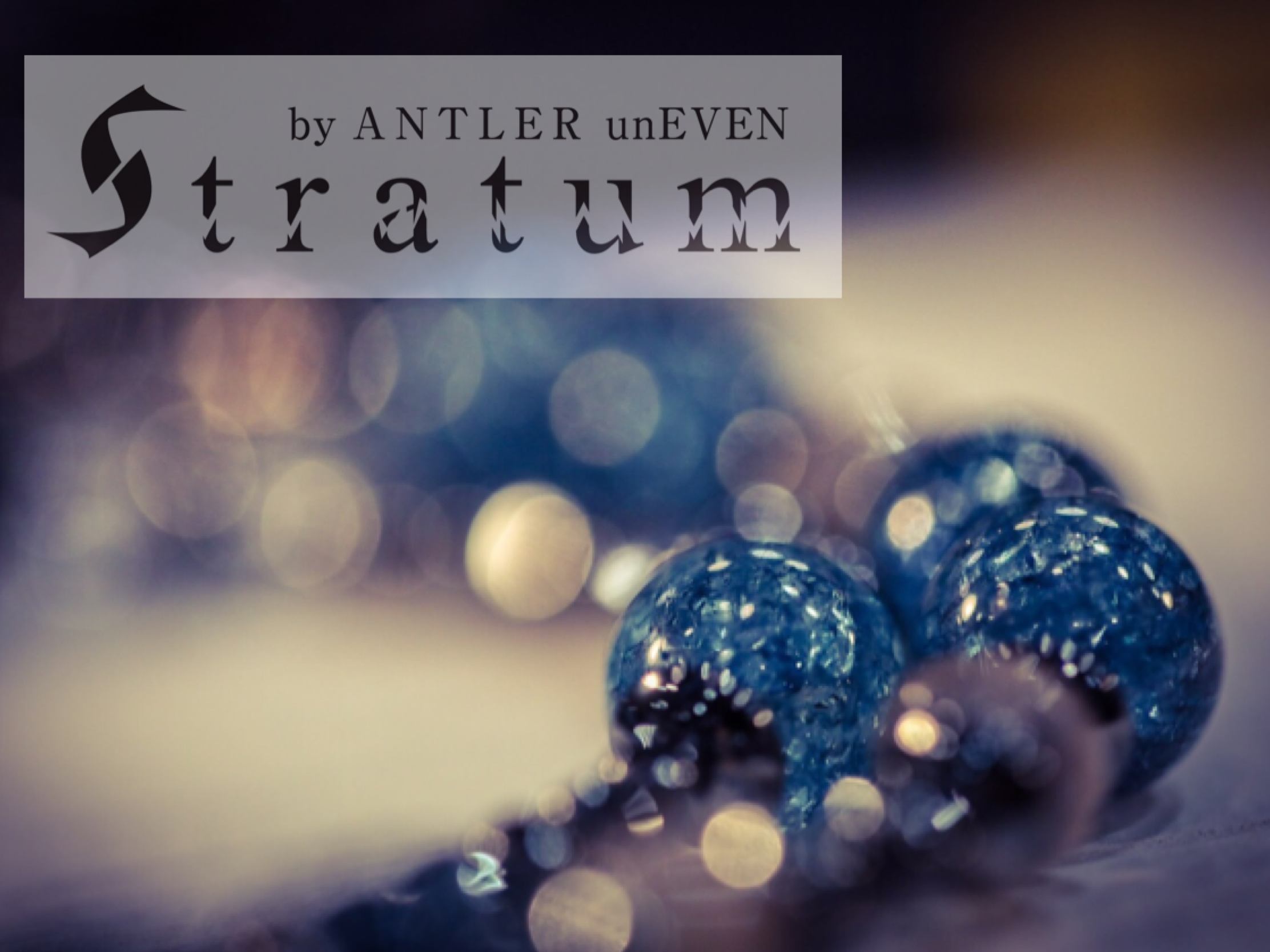 stratum by ANTLER unEVEN