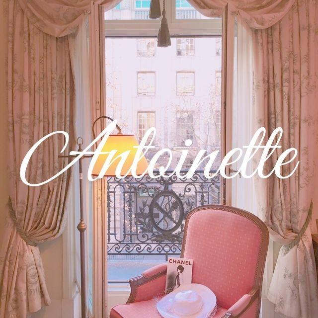 Antoinette