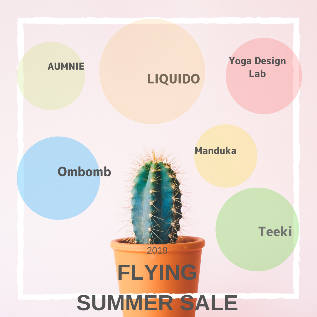 2019FLYING SALE
