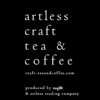 artless  craft tea & coffee | online store