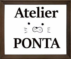 Atelier PONTA