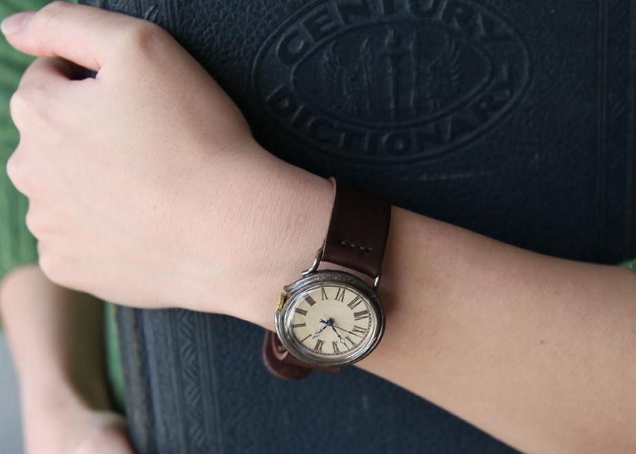 【腕時計のお届けについて】