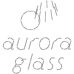 aurora glass online store