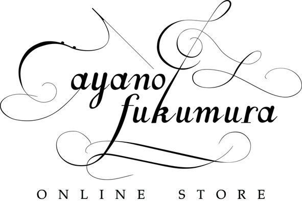 ayano fukumura-Online Shop