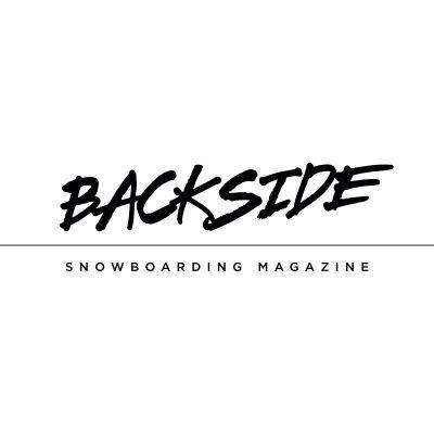BACKSIDE SNOWBOARDING MAGAZINE