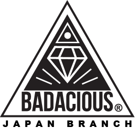 BADACIOUS® オフィシャル オンラインストア