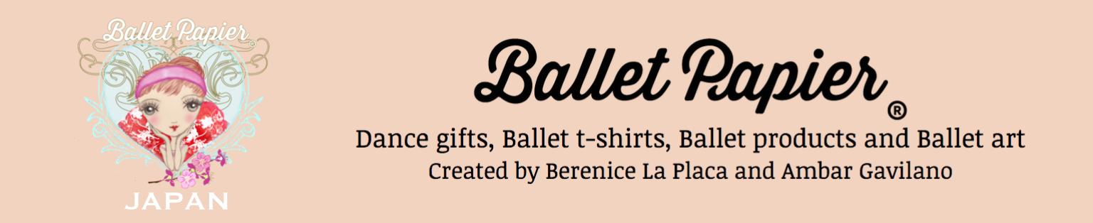 Ballet Papier JAPAN