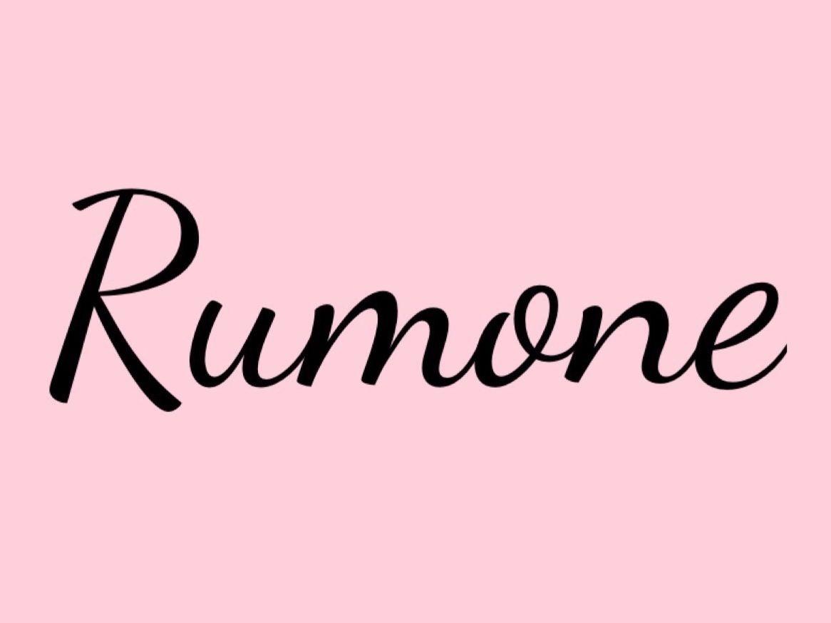 Rumone