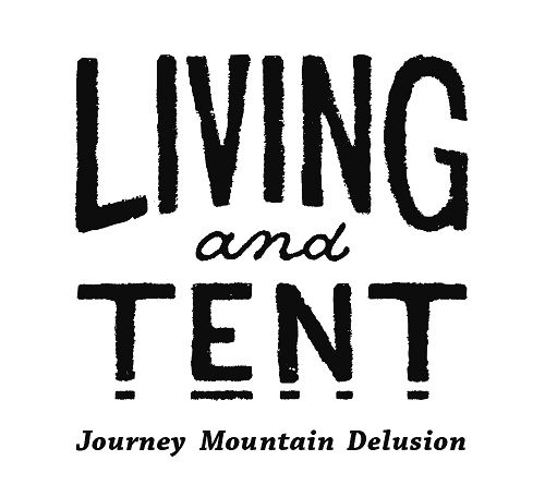 LIVING and TENT
