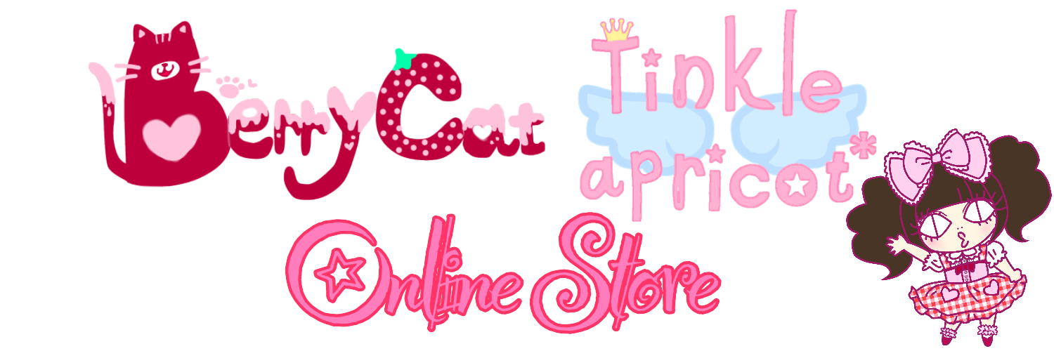 ♡Berry Cat&Tinkle apricot* Online Store♡