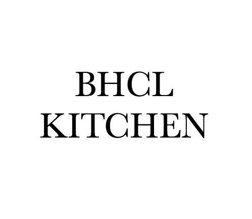 BHCL KITCHEN
