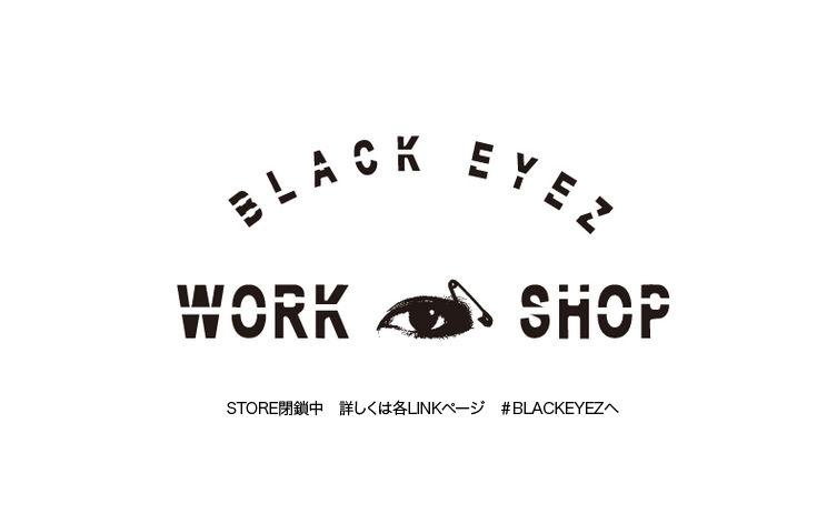 BLACKEYEZ onlinestore