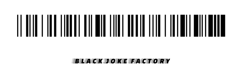 black joke factory