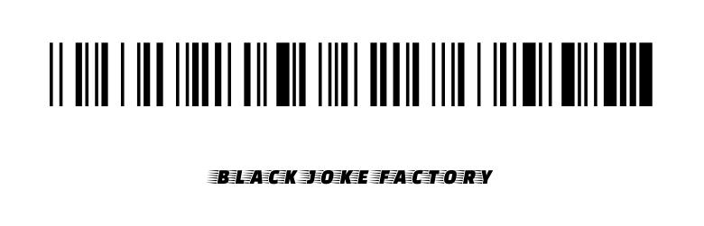 black joke factory