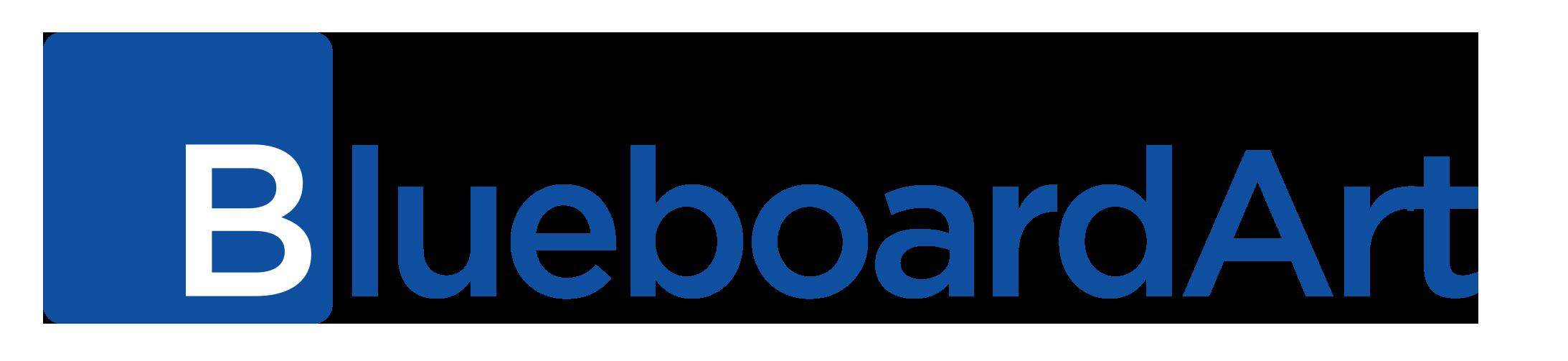 blueboardart