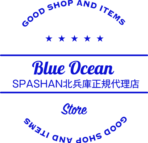 Blue Ocean ONLINE STORE