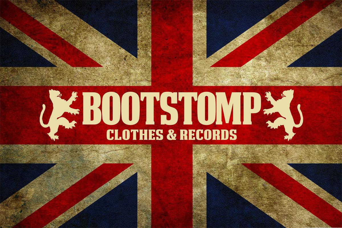 BOOTSTOMP ONLINE SHOP