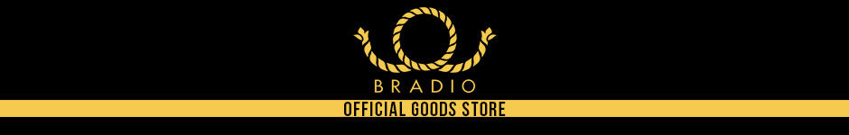 BRADIO OFFICIAL GOODS STORE
