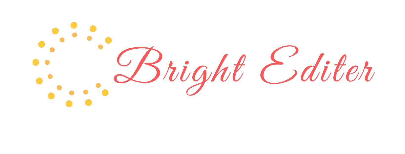 Bright Editor