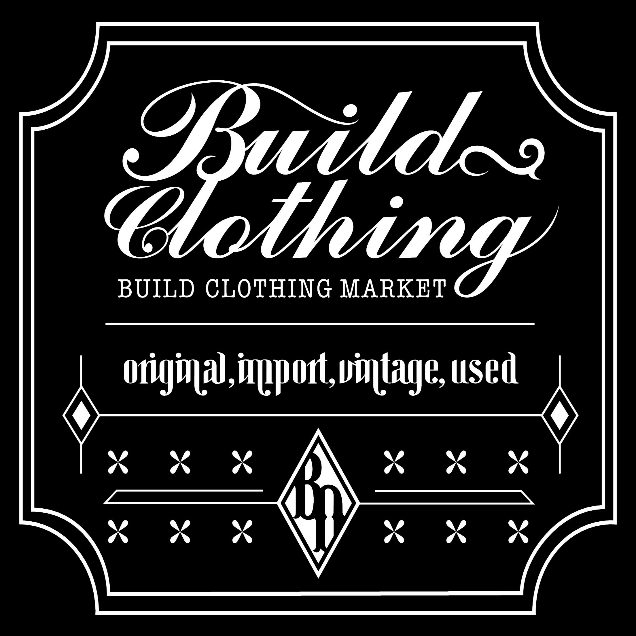 Build Clothing