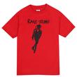 RARE PANTHER RARE THING   TEE        RED