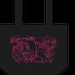 クロエのレクイエム&幻想乙女のおかしな隠れ家トートバッグ