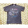 90s~ USA製 BATMAN バットマン プリントTシャツ/古着 ビンテージ vintage