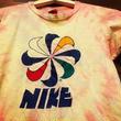 Vintage USA製 80s~ ブート 風車 NIKE ナイキ  Tシャツ/古着 vintage