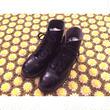 イングランド製 Dr.Martens ドクターマーチン スチールトゥ 7ホール ブーツ/古着 ビンテージ vintage