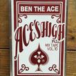 (MIXTAPE) BEN THE ACE / ace's high part.2