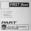 (2LP) THEO PARRISH / First Floor part1