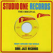 "(7"") BRENTFORD ALL STARS / GREEDY G          <reggae>"