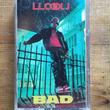 (TAPE) LL COOL J / BAD