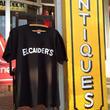 EL CAIDER'S ORIGINAL T-SHIRT