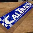 CALTRACS sticker