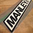 MANLEYsticker