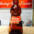 BUTTER WORTH BOTTLE