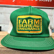 FARM BREAU CAP