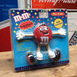 M&M RADIO / RED